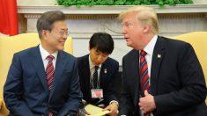 문대통령, 오늘 방미…트럼프와 북미교착 타개 논의