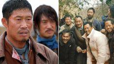 '봉오동 전투' 출연한 일본인 배우가 영화 개봉 직후 전한 말