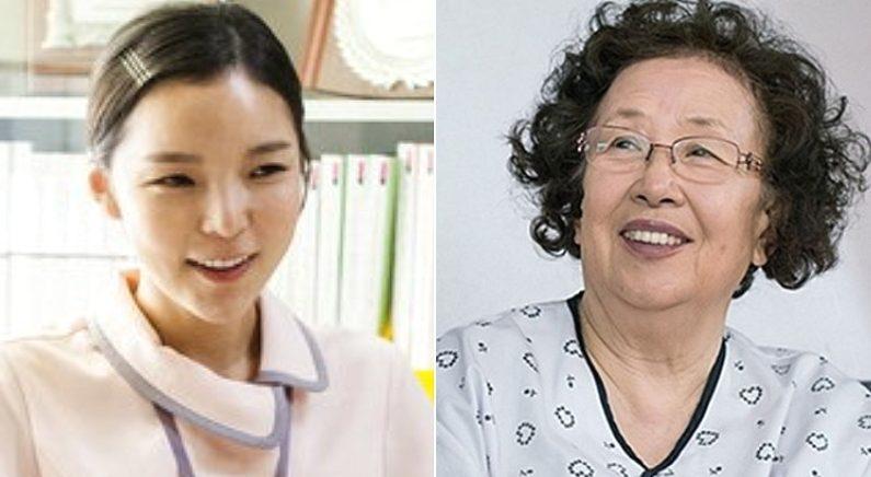 할머니 환자에게 감사 인사받은 간호사, 사실 환자는 몇 시간 전 숨진 뒤였다