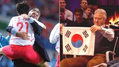 """""""한국에 있었을 때 가장 자랑스러웠다""""…히딩크 감독의 근황이 전해졌다"""
