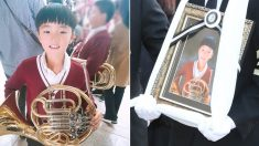 '장기기증'으로 친구 7명 살리고 하늘나라로 떠난 9살 천사 소년의 '소박한 꿈'