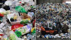 일본에서 버린 '플라스틱 쓰레기'를 우리나라가 돈 주고 수입하는 이유