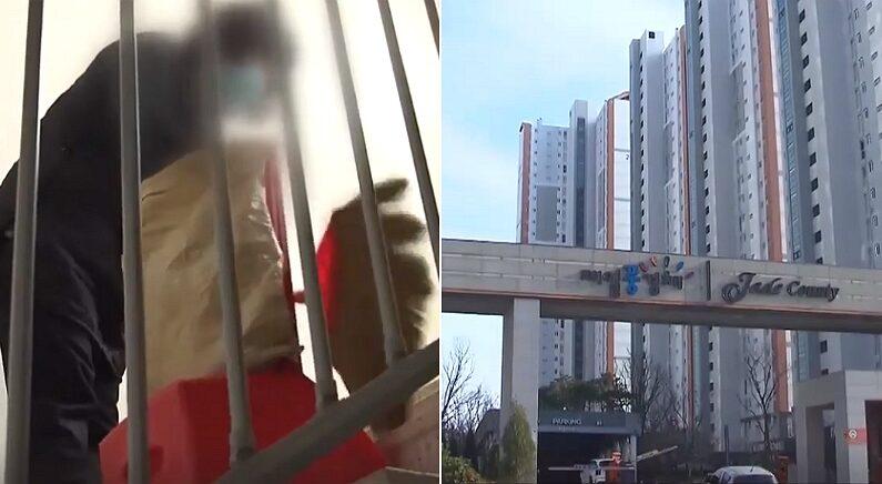 어느 부천 '명품' 아파트 주민들 근황이 드러났다