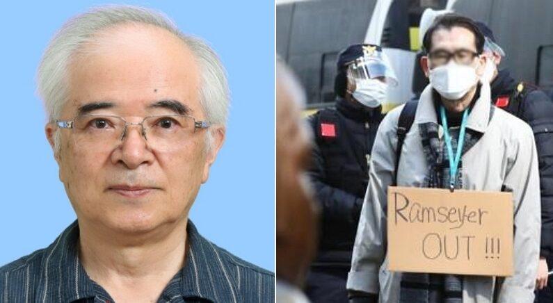 일본군 '위안부' 피해자 위해 홀로 외롭게 싸워온 일본인 변호사가 있다
