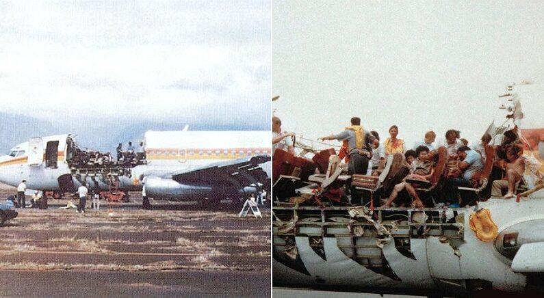 비행기에서 '안전벨트' 꼭 매야 하는 믿기 어려운 끔찍한 이유