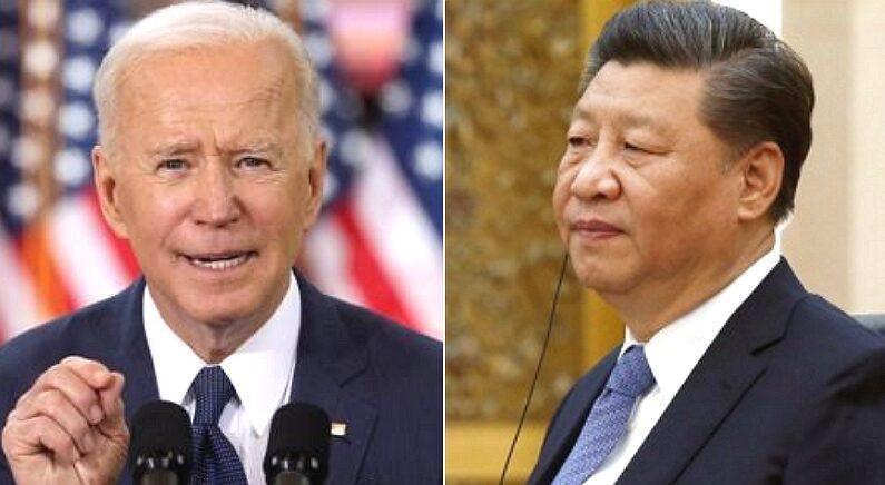 """""""중국 무너지는 소식"""" 미국에서 280조 규모 '중국견제법안' 통과가 임박했다"""