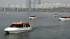 하루에 달랑 '1명' 이용하는 '한강 수상택시' 폐지한다