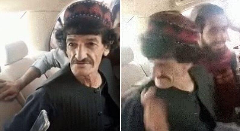"""""""죽음도 두렵지 않았던 사람"""" 처형당하기 직전에도 농담 건네는 아프간 코미디언의 마지막 모습"""