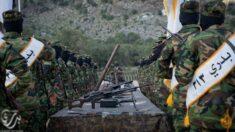 """""""한국 군복을 정식 군복으로 채택했다""""는 소리 들리는 탈레반 특수부대 근황"""