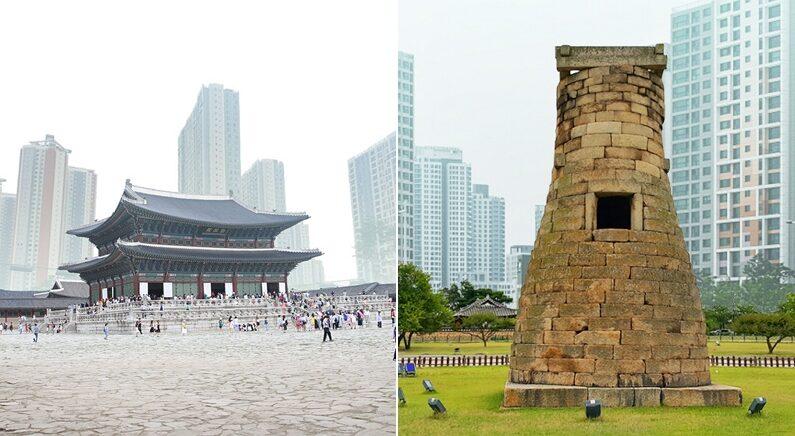 검단신도시 왕릉 아파트 문제 그냥 넘어갈 경우 앞으로 한국에서 보게 될 풍경