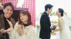 """박하선 """"남편 류수영, 연애 시절 '여사친' 없어서 정말 좋았다"""""""