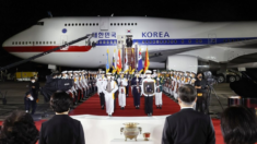 70년 만에 고국으로 돌아온 한국전쟁 국군 전사자 유해 68구