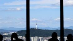 나날이 맑아지는 하늘…서울 '미세먼지' 측정 이래 최저