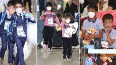 탈출해서 한국 온 아프간 아이들이 집집마다 같은 옷 입고 있던 진짜 이유
