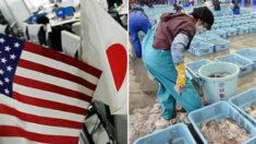 '원전 사고' 일본 후쿠시마산 식품 수입 규제 전면 해제한 미국
