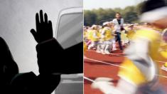 """""""유괴될 위험에 빠진 아이가 전력을 다해 '20m' 도망치면 범인이 포기"""""""
